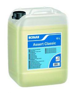Assert Classic, Ассерт Класік, Ecolab, миття кухонних поверхонь
