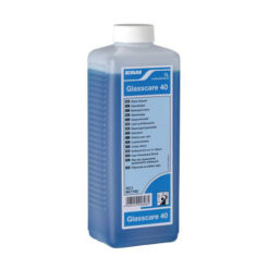 Glasscare 40, Ecolab, миття скла
