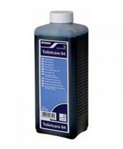 Toiletcare 64, Ecolab, миття унітазів