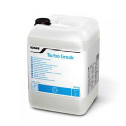 Turbo Break