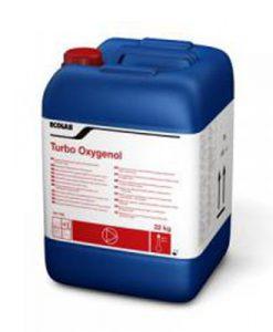 Turbo Oxygenol