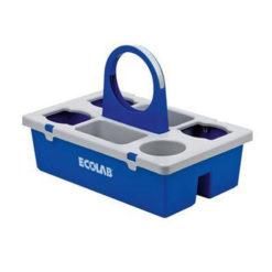 Корзина для прибирального інвентарю Housekeeping Tray Carry Ecolab