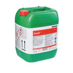Засіб для дезінфекції та вибілювання Ozonit 22кг Ecolab