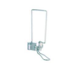 Ліктьовий дозатор для засобу Manodes Gel 1000мл Ecolab