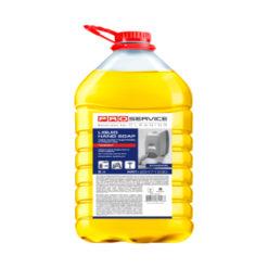 Рідке мило гліцеринове, лимон 5л