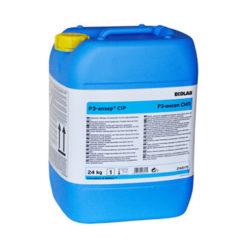 Хлоровмісний дезінфікуючий лужний засіб P3-ansep сip 23кг Ecolab
