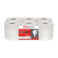 Папір туалетний білий Standard 160