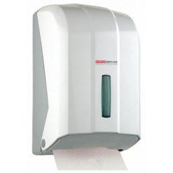 Диспенсер для листового туалетного