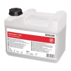 Ополіскуючий кислотний засіб для інструментів Sekumatic FNZ 5л Ecolab