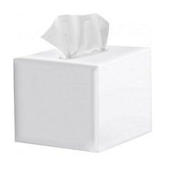 Серветки для обличчя в боксі (куб)