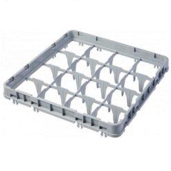 Накладка на корзину для миття посуду 500*500мм