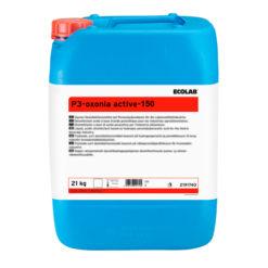 Рідкий кислотний дезінфікуючий засіб P3-oxonia active 150 21кг Ecolab