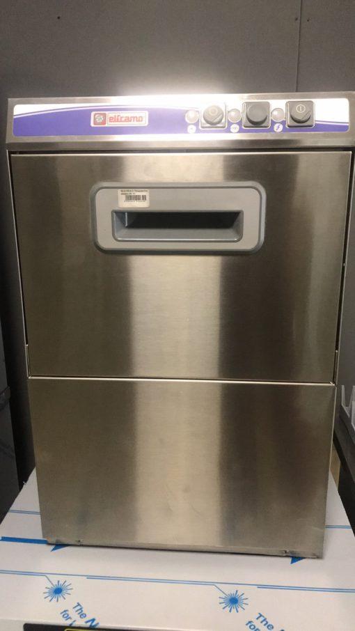 Професійна посудомийна машина BE 35