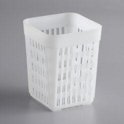 Корзина для миття приборів в посудомийних машинах 110*110мм, Noble products