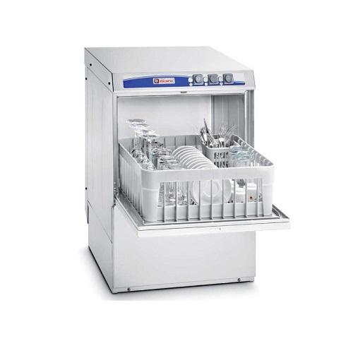 Професійна посудомийна (стаканомийна) машина BE 35, Elframo